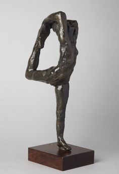 #Dance Movement A, 319 € / © Musée #Rodin, photographer : Florian Claudel / http://boutique.musee-rodin.fr/en/sculpture-reproductions/78-dance-movement-a-3533231000138.html