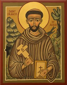 Saint Francis of Assisi | Saint Francis of Assisi