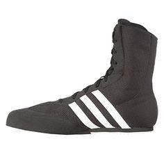 3976dbab62d Adidas Box Hog Boxing Shoes - AW17  Amazon.co.uk  Shoes   Bags