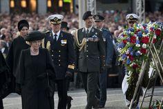 Remembrance Day & Liberation Day (Herdenkingsdag & Bevrijdinsdag)