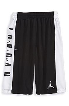 104911782a6 NIKE Nike Boys' Air Jordan Highlight Basketball Shorts. #nike #cloth # Nike