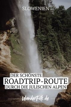 Places In Europe, Places To Travel, Places To Visit, Friedrich Nietzsche, Beautiful Roads, Beautiful Places, Adventure Awaits, Adventure Travel, Bohinj