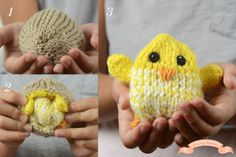 Reversible chick by Runny Babbit