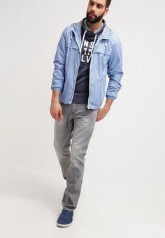 #Edc by esprit giacca a vento light blue Celeste  ad Euro 25.00 in #Edc by esprit #Uomo saldi abbigliamento