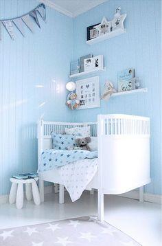 Børneværelse med Udsigt blog: Kili seng i flotte rammer