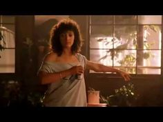 Flashdance - Irene Cara - What A Feeling (By HD Film Tributes) Gustavo Z - YouTube
