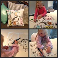 Noe av de morsomte gavene å gi er de man har laget selv. Barna synes det er moro å lage julegaver. Her er ti gode ideer til julegaver barna kan lage helt selv.