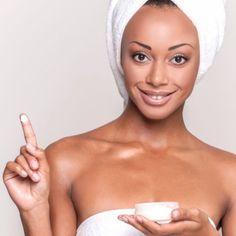 Qual é o creme facial ideal para mim?