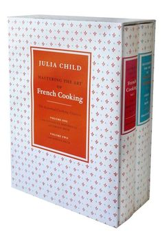 Julia Child French Cooking