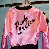 "Which ""Grease"" Pink Lady Are You http://www.buzzfeed.com/louispeitzman/which-grease-pink-lady-are-you"