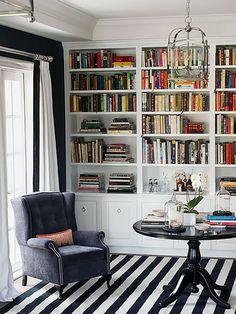 Three beautiful libraries | Daily Dream Decor