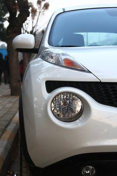 Nissan Juke by ErdemDeniz