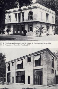 Villa Cassandre – Perret