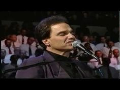 Holy are you Lord -Terry MacAlmon