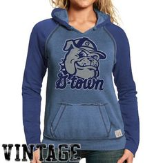 LIMITED TIME: All sweatshirts, jackets and hats are marked down 15-40% at Fanatics. Get this sweatshirt for only $38.21: http://pin.fanatics.com/COLLEGE_Georgetown_Hoyas_Ladies/Original_Retro_Georgetown_Hoyas_Ladies_Two-Toned_V-Neck_Hooded_Sweatshirt_-_Navy_Blue/source/pin-hoyas-sweats-sale-sclmp