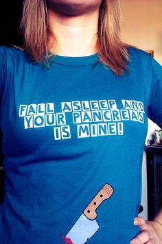 Haha. necrotizing pancreatitis humor.<< I NEED THIS!!! XD