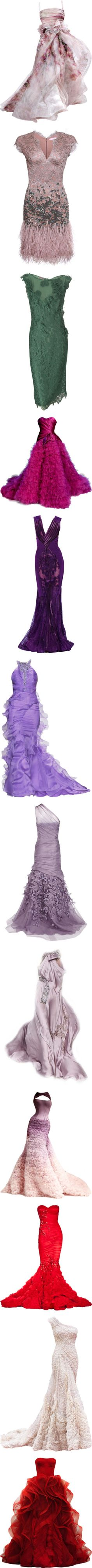 """""""dresses"""" by umacat ❤ liked on Polyvore"""