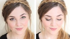 Updated Everyday Makeup Routine | I Covet Thee (+playlist)