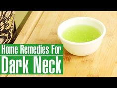 A glowing face and a dark, tanned neck – definitely not a good combo! Time to pamper your dark neck with these simple yet effective home remedies. Have a look Dark Neck Remedies, Skin Care Remedies, Home Remedies, Beauty Tips For Glowing Skin, Health And Beauty Tips, Beauty Skin, Dark Skin Around Neck, Dark Patches On Skin, Dark Spots Under Armpits