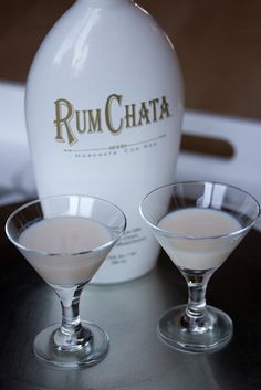 2 ounces RumChata 1 ounce White Chocolate Godiva Liquor ½ ounce cookie dough vodka Instructions Combine ingredients into a cocktail shaker filled halfway with ice.pour into glass