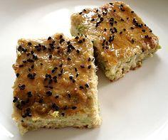 Glazed Triple-Soy Loaf | Just Bento