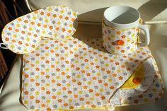Mug hug tapetinho para chá com suporte para caneca