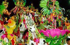 celebrate carneval in rio de janeiro