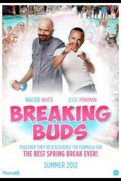 breaking bad- the movie