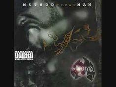 Method Man - Mr. Sandman