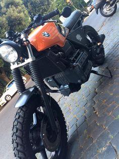 K Series BMW