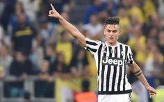 PAULO DYBALA, NO AL BARCELLONA, STO BENE ALLA JUVE: BATTO IL NAPOLI E NON MI MUOVO!  IO E HIGUAIN SIAMO AMICI Ha le idee chiare il gioiello della Juventus Paulo Dybala:  batto il Napoli e non mi muovo. L'attaccante che sta trascinando la Juventus a suon di gol ha parlato al Corriere dello Sport del suo momen