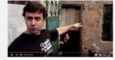 Freixo foi até a Rocinha para gravar vídeo pedindo doações Imagem: Reprodução / Youtube    A morte do pedreiro Amarildo Dias de Souza, ass...