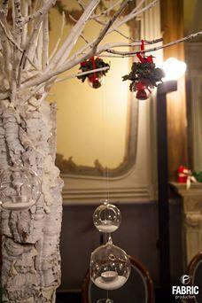 Pronti ad un Pranzo di Natale da Sogno a Villa Signorini, la Dimora Storica Settecentesca che Ospita il nostro Ristorante!!!
