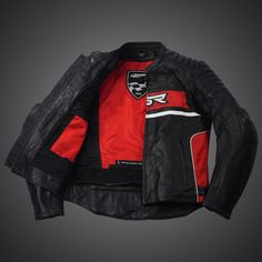 Czech producer of racing motorcycle leathers, motorcycle jackets and unique kevlar jeans. Motorbike Clothing, Motorcycle Outfit, Motorcycle Jackets, Kevlar Jeans, Motorcycle Leather, Street Racing, Racing Motorcycles, Biker, Bomber Jacket