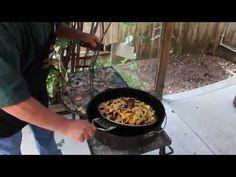 Dutch Oven Super Nachos | Camp Chef