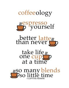 Good morning loves!