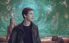 Girly Books: Nuevos stills de Percy Jackson y el Mar de los Monstruos