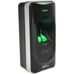 GOLMAR - Productos #ControlAccesos #Seguridad Lector de huella con lector de proximidad. GM-FR1200