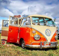 VW B ♥