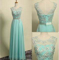 The lace prom dress are fully lined, 4 bones in the bodice, chest pad in the bust, lace up back or zipper back are all available, total 126 colors are available. This dress could be custom made, there are no extra cost to do custom size and color.  Description of white prom dress 1, Material...