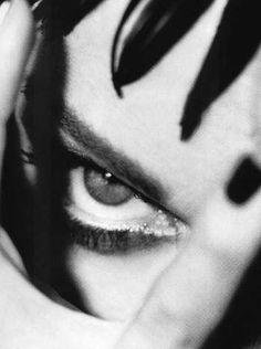 Madonna for Harper's Bazaar 1992 by Peter Lindbergh
