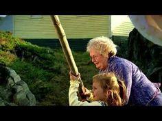Clothesline, TV Ad, Newfoundland and Labrador Tourism (HD)