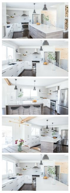 Reimagine Designs - Glengarry Remodel | Dream House | interior design | interior design ideas | house interior | house interior design | house interior ideas | dream kitchen | houses | house ideas | kitchen ideas | kitchen cabinets | kitchen island | kitchen design