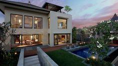 The Ritz-Carlton, Bali — city, country