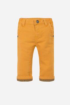Jean Bourget Baby Boy Pants