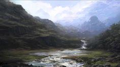 Last Island - Tibet
