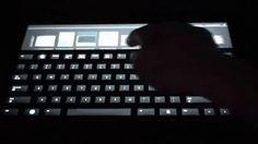 Prototipo de Microsoft se adelantó al MacBook Touch Bar 15 años atrás