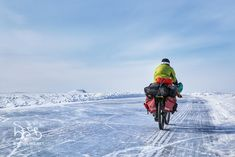 Bike Packing, 60 Degrees, Touring, Mountains, Travel, Viajes, Destinations, Traveling, Trips