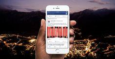 Facebook anuncia transmissão ao vivo de áudio - http://anoticiadodia.com/facebook-anuncia-transmissao-ao-vivo-de-audio/