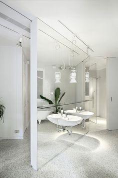 Arquitectura-g apartamento Barcelona 2